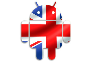 Android is UK's most preferred operating system