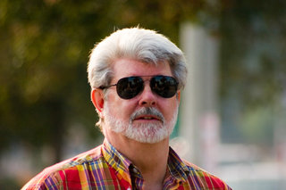 George Lucas: 3D will completely take over cinema