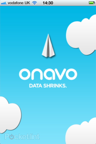 APP OF THE DAY – Onavo (iPhone)