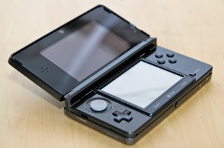 3DS is Nintendo's most succesful UK launch ever