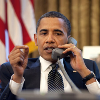 Barack Obama launches presidential campaign through YouTube