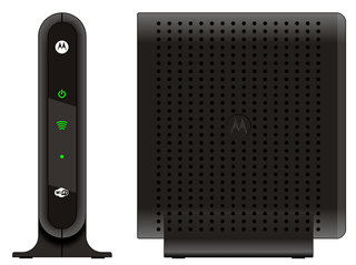 Motorola VAP2400 to stream HD video around your home