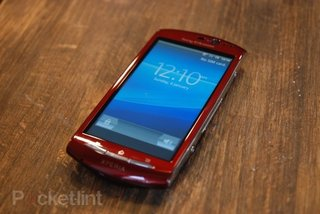 Sony Ericsson Neo release date now July in UK