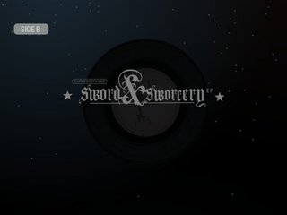 APP OF THE DAY - Superbrothers: Sword & Sworcery EP (iPad, iPad 2)