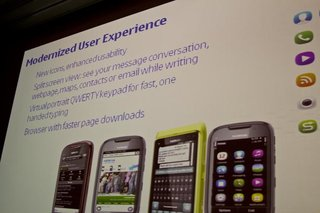 Symbian Anna: The next version of Symbian