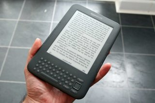Ad-supported Kindle offers discounted reading