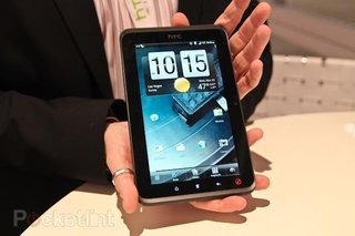 HTC Flyer UK release date 9 May