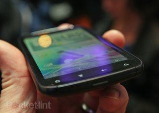 Three to Vodafone: We've got the HTC Sensation too