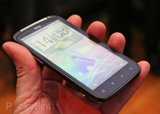 Orange and T-Mobile HTC Sensation coming June