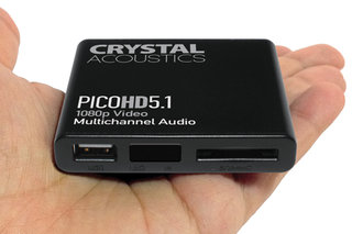 PicoHD5.1 - fully functioning media player that fits in your pocket