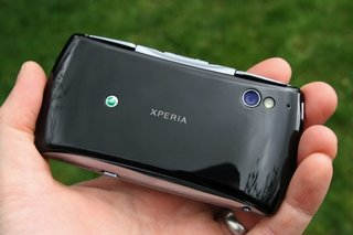 Sony Ericsson results show overall popularity down, but Android sales up