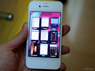 White iPhone 4 prototype unearthed - 64GB and with never-before-seen build of iOS 4