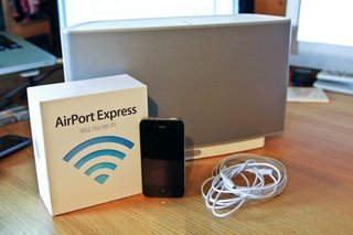 Sonos AirPlay setup how-to and hands-on