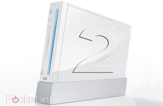 HD packing Wii 2 coming in 2012