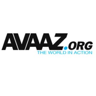 WEBSITE OF THE DAY - Avaaz