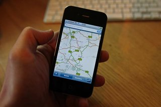 Apple building mapping service to take on Google, Microsoft, Nokia and TomTom