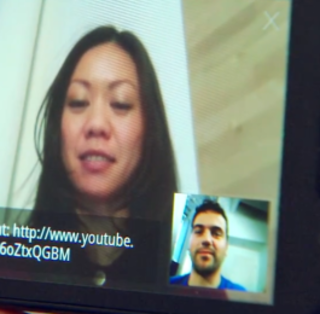 Android 2.3.4 adds Video Chat for the Nexus S