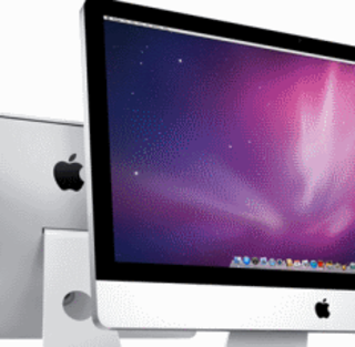 Apple confirms new Sandy Bridge and Thunderbolt iMac range