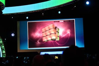 BlackBerry PlayBook goes 3D