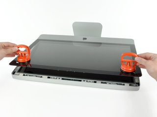 New iMac gets the iFixit teardown treatment