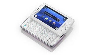Sony Ericsson Xperia mini and mini pro get Facebook integration