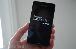 NFC-packing Samsung Galaxy S II coming to the UK