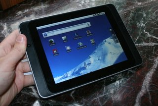 BeBook enters the tablet market - we go hands-on