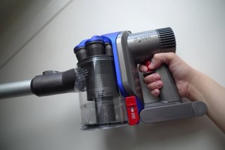 Dyson DC35 hands-on