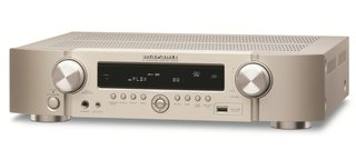 Marantz AirPlay options increases by two