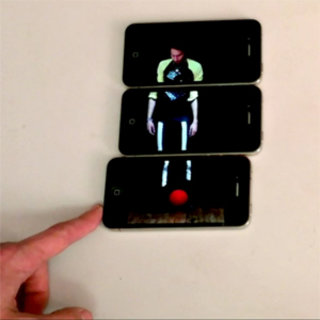 VIDEO: Ronen's Adventure: Trapped in an iPhone