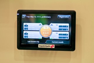Bad drivers beware - TomTom Pay As You Drive is ready to snitch on you