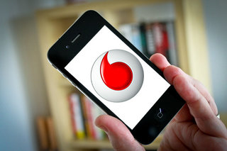 New Vodafone contract simplifies tethering