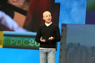 Microsoft: Intel wrong about Windows 8