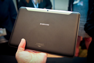 Samsung Galaxy Tab 10.1 priced at $499 in US
