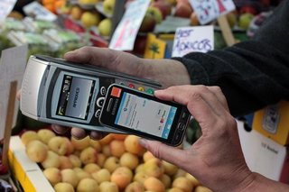 Orange and Barclaycard NFC mobile payments service goes live in UK