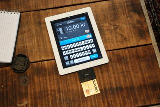 APP OF THE DAY: iZettle review (iPhone)