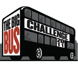 WEBSITE OF THE DAY - Big Bus Challenge