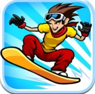 APP OF THE DAY: iStunt 2 Snowboard review (iPhone)