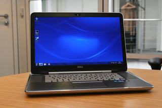 Dell XPS 15z ushers in style and affordability, we go hands-on
