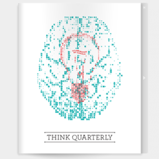 WEBSITE OF THE DAY - Think Quarterly