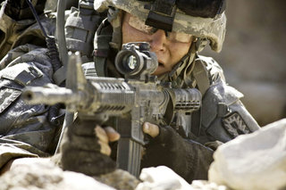 Hurt Locker chiefs gun for 24,583 file sharers in record breaking lawsuit
