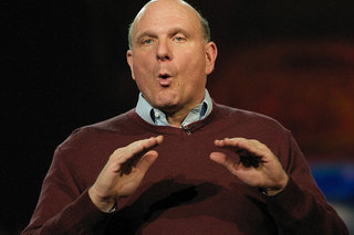 Ballmer must go, says Microsoft shareholder