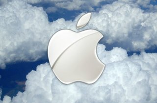 iCloud to stream high quality mirrors of your tunes?