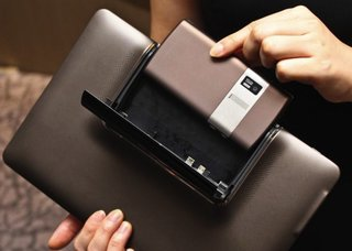 Asus: Google excited by the PadFone that's coming Christmas with Ice Cream Sandwich