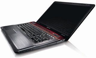 Toshiba releases powerful Qosmio X770 3D gaming laptop