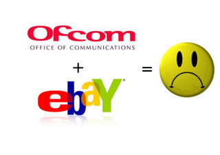 eBay wants affordable 4G for operators