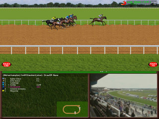 APP OF THE DAY: Starters Orders 4 review (iPad)