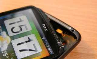 HTC boss predicts an NFC revolution