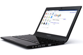 First Google Chromium OS laptop goes on sale