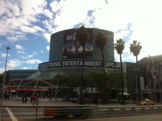 E3 2011: Show coverage starts here